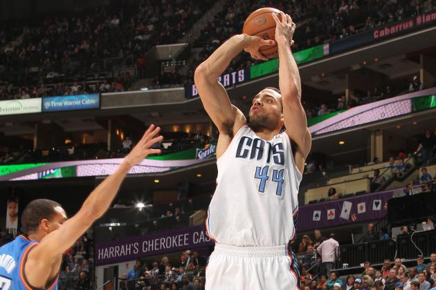 Jeffery Taylor Hopes to Parlay Successful Summer into Success