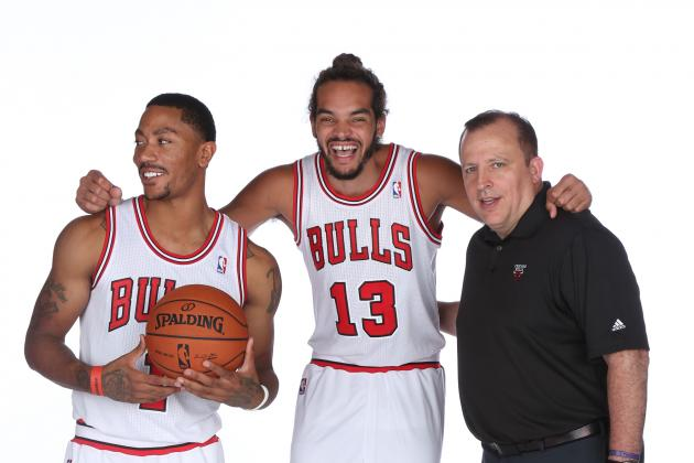 Is This the Most Stacked Chicago Bulls Roster Since the Michael Jordan Era?