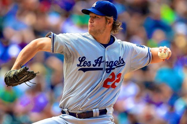 Los Angeles Dodgers vs. Atlanta Braves Game 1: Live Score and NLDS Highlights