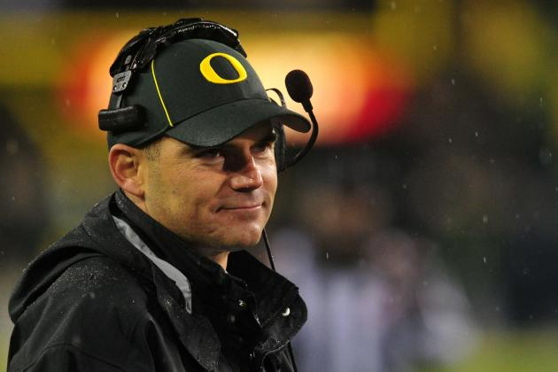 Oregon Football: Does Weak Early-Season Schedule Help or Hurt Ducks?