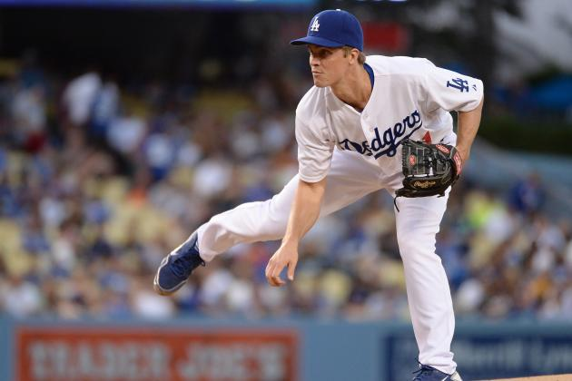 Can Zack Greinke Shed Postseason Demons Under Bright Lights of L.A.?