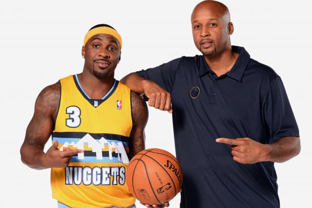 Brian Shaw Emphasizing Pace as Nuggets Prepare for Preseason Opener
