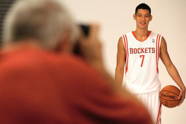 NY Times Review: Linsanity Lights Up Manhattan