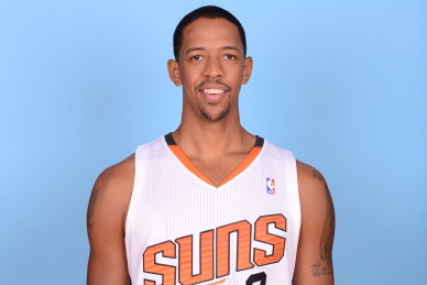 Channing Frye Surprises Self, Starts 5-on-5 Scrimmaging