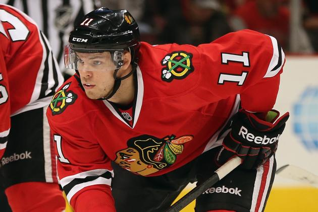 Chicago Blackhawks Farm Report: Meet The 2013-14 Rockford IceHogs