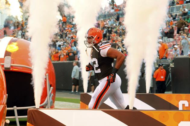 Desmond Bryant Injury: Updates on Browns DE's Status