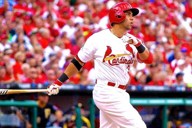 Carlos Beltran Stating Case as Best Postseason Performer of All Time