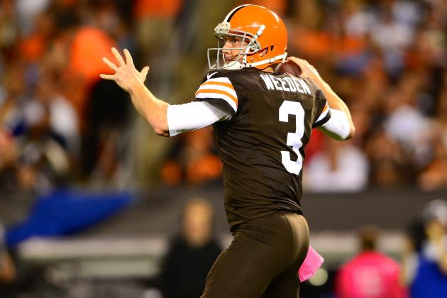 Bills vs. Browns: Live Score, Highlights and Reaction