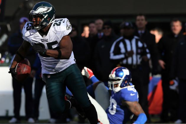 Dissecting Best Individual Matchups to Watch in New York Giants' Week 5 Action
