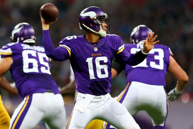 How Will the Minnesota Vikings Perform Coming out of the Bye Week?