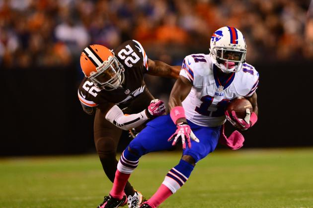 TJ Graham Injury: Updates on Bills WR's Head, Likely Return Date