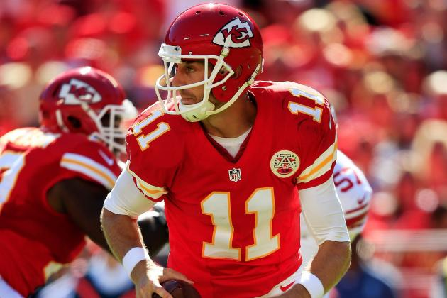 Breaking Down the Kansas City Chiefs' Quarterback-Run Game