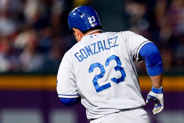 Kershaw Fans 12 as Dodgers Drub Braves