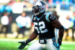 Report: Panthers Trading Star LB Beason to Giants