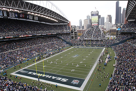 Report: Seahawks Might Add 2K-3K Seats at CenturyLink Field for 2014