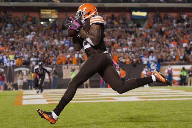 Browns Rally Past Bills; QBs Hoyer, Manuel Hurt