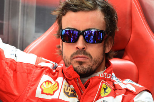 McLaren Havent Given Up Hope of Signing Alonso for 2014