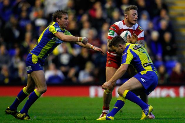 Warrington Wolves vs. Wigan Warriors: Likely Match-Winners in Super League Final