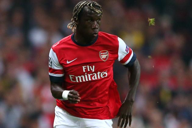 Bacary Sagna Injury: Updates on Arsenal Star's Hamstring, Likely Return Date