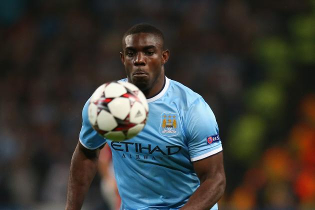 Could Micah Richards Replace Glen Johnson at Liverpool?