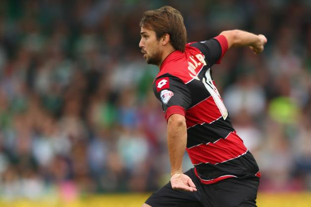 Kranjcar Keen to Make Loan Move Permanent