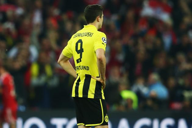 Losing Lewandowski Will Not Be as Damaging as Some Dortmund Fans Might Suspect