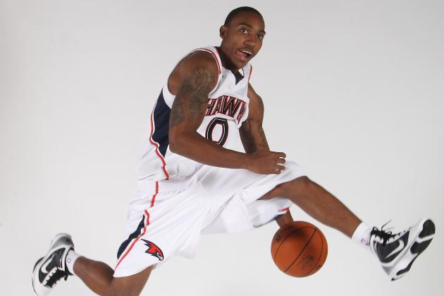 Why Hawks Need Jeff Teague to Become a Leader This Season
