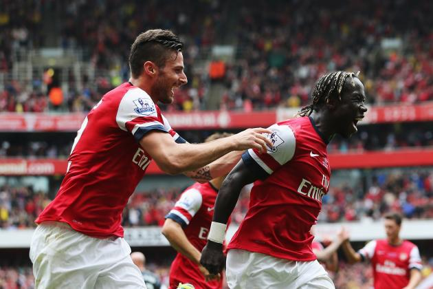 Analysing the Importance of Bacary Sagna to Arsene Wenger's Arsenal Plans