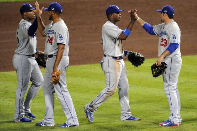 MLB Playoffs 2013: Teams with Best Chance to Win the World Series