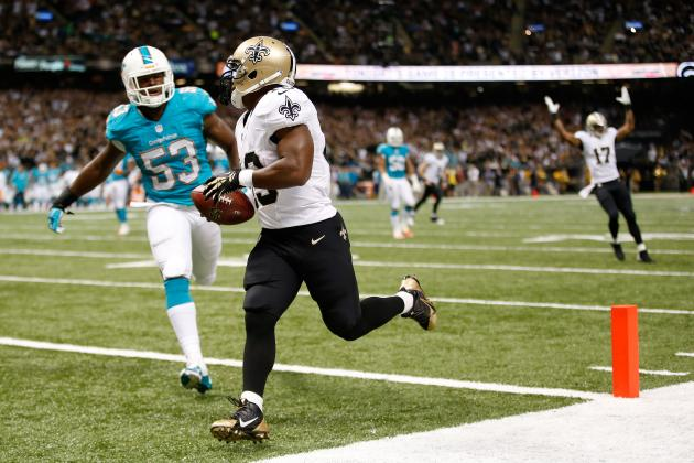 Breaking Down How the Miami Dolphins Can Fix Weakness Against the Ravens