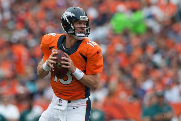 NFL Power Rankings: Breaking Down Where Each Team Stands Entering Week 5