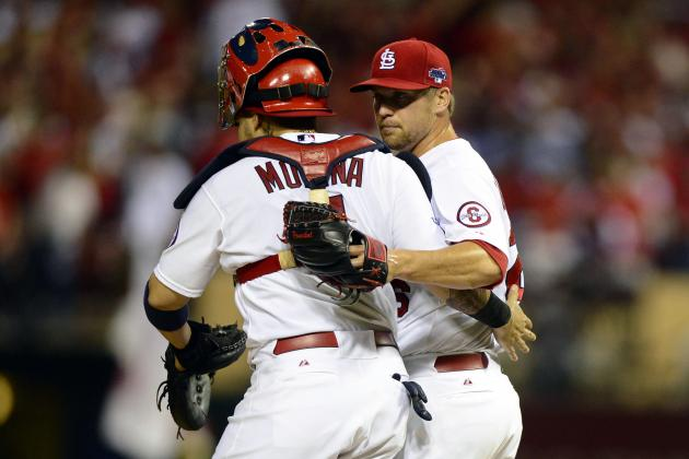 St. Louis Cardinals vs. Pittsburgh Pirates: Keys to Winning NLDS Game 2