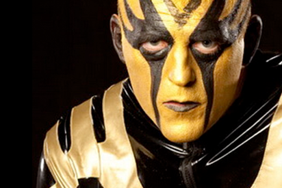 Goldust Will Betray His Family, Turn Heel at Battleground