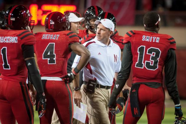 Nebraska Football: Distractions Must Stop for Huskers to Have Chance in Big Ten