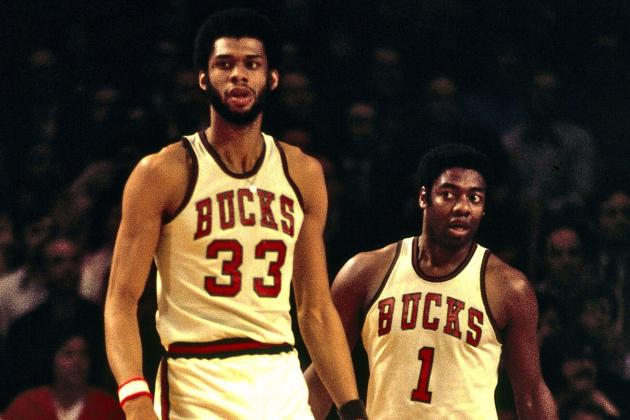 Kareem Abdul-Jabbar: Oscar Robertson Better Than Michael Jordan and LeBron James