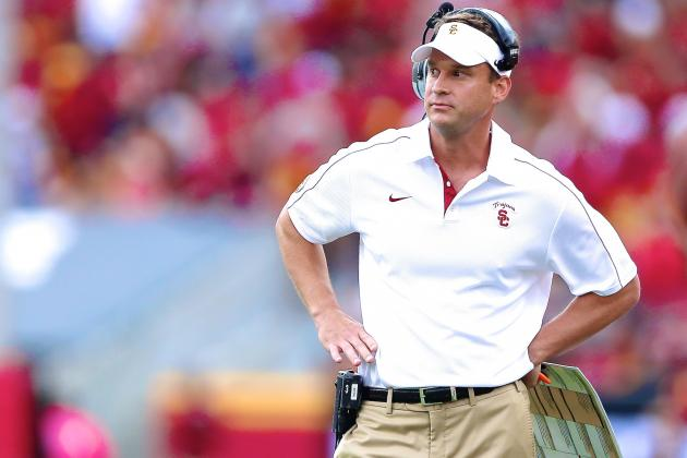 Will Lane Kiffin's Ego Allow Him to Do What He Does Best, Focus on Recruiting?