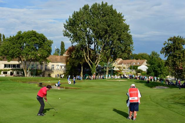 Seve Trophy 2013 Standings: Continental Europe Holds onto Lead After Day 2