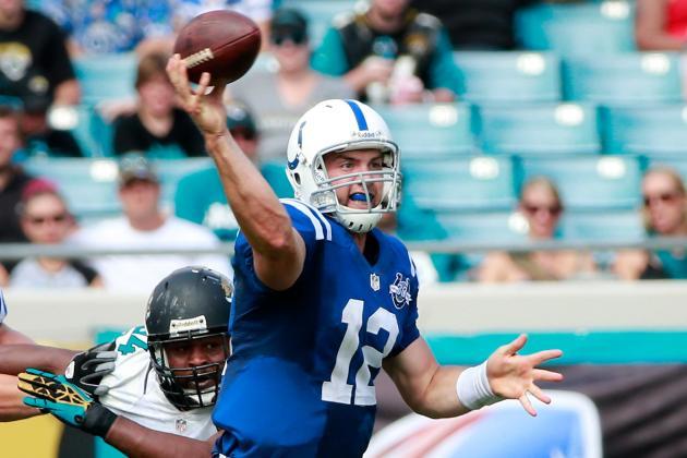 NFL Week 5 Picks: Predicting Biggest Upsets