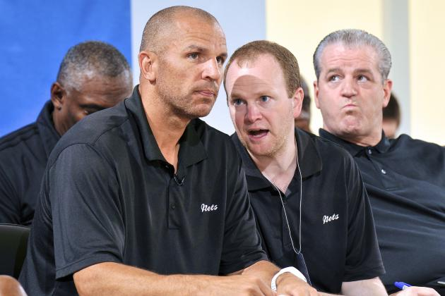 Jason Kidd Suspended 2 Games by NBA for DUI Arrest
