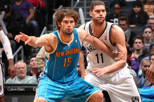 Brook and Robin Lopez Are Shopping an Animated TV Show