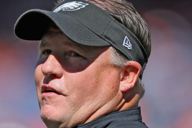 Chip Kelly 'Not Entertaining' USC Job