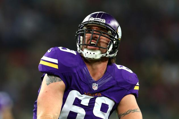 Minnesota Vikings Have Bigger Issues Than a Quarterback Controversy
