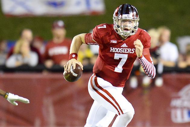 O'Brien Preparing Penn State for Indiana's Quick Tempo