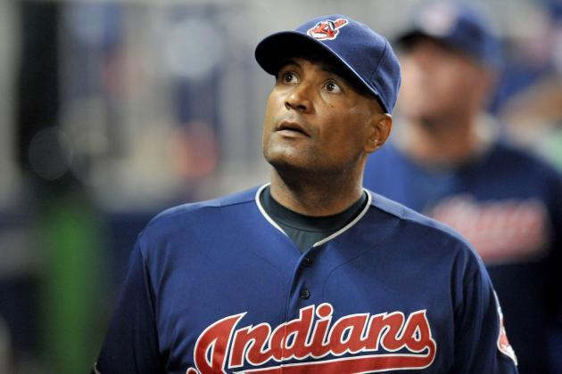 If Cubs Can't Land Joe Girardi, Sandy Alomar Jr. Might Be Plan B
