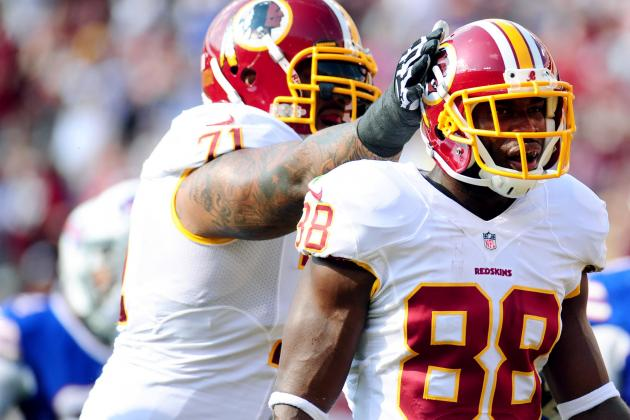 Friday Conversation: Pierre Garcon