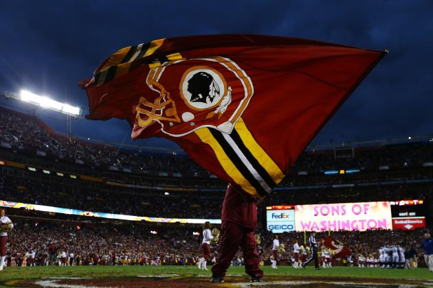 Tribe Targeting Redskins Name to Converge on Site of NFL Meetings in D.C.