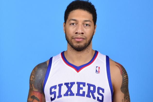 Report: Royce White Did Not Travel to Europe with 76ers