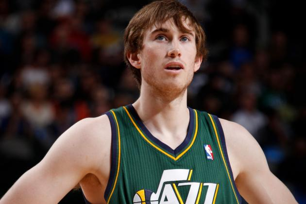 Hayward Ready to Lead by Example and Expression