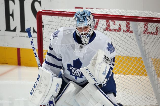 Toronto Maple Leafs' Offseason Additions Making Presence Felt Early