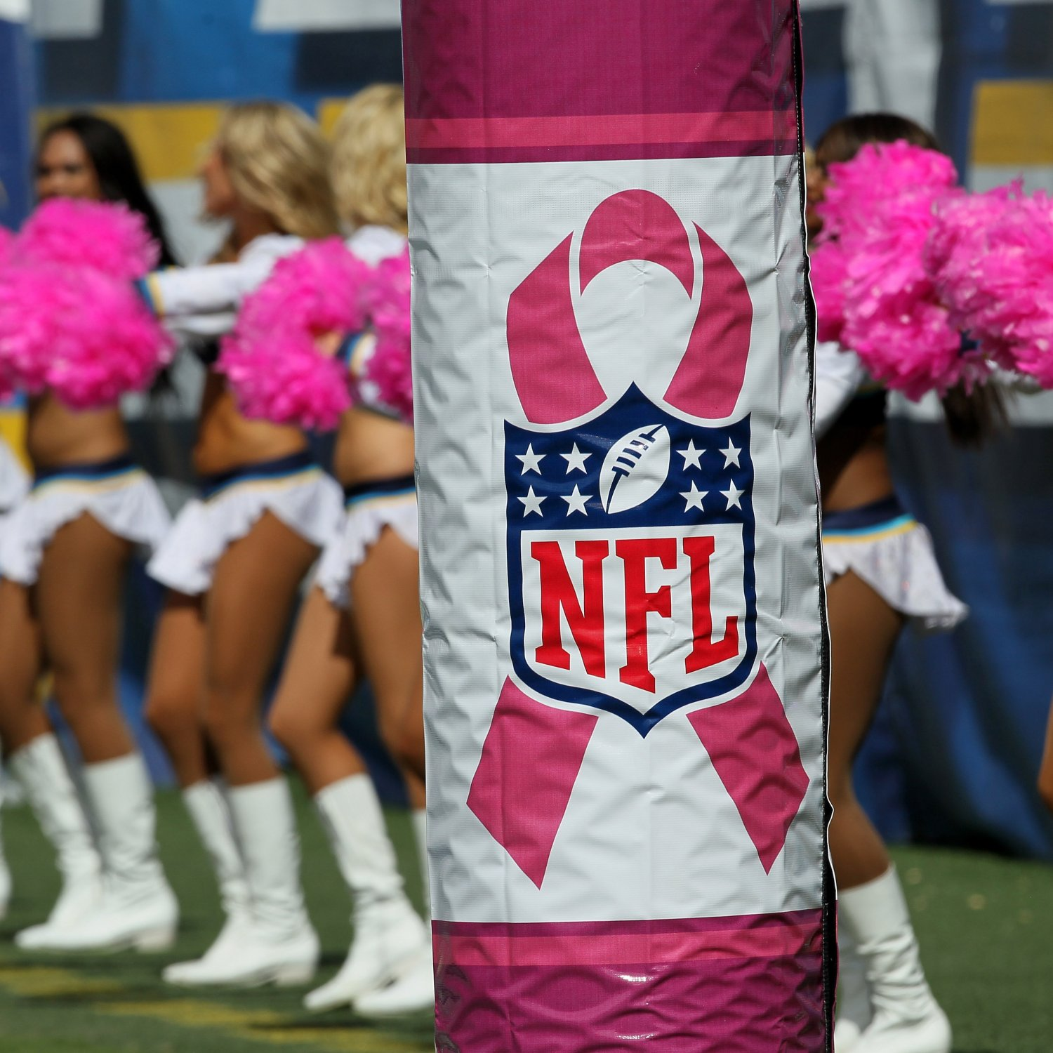 San Diego Chargers Cheerleaders Roster: San Diego Chargers Provide Free Mammograms For Breast